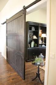 Barn Door Room Divider Thrilling Thresholds 10 Ways To Dress Your Doors Sliding Door