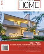 Home Design Living Magazine