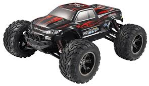 remote control bigfoot monster truck 5 best rc cars under 100 2017 rc car expert