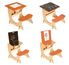 bureau bébé bois bureau pour bebe en bois visuel 8