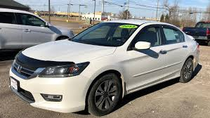 2013 honda accord lx for sale at colonial city auto sales