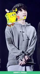 Spongebob Licking Meme - spongebob licking bts army s amino