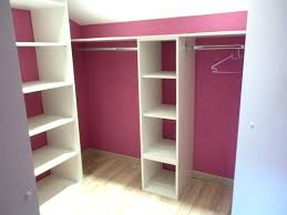 profondeur placard chambre profondeur dressing profondeur placard chambre excellent dressing