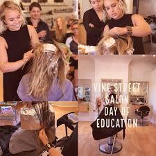 vine street salon home facebook