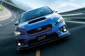 green subaru wrx next subaru wrx sti to be a hybrid