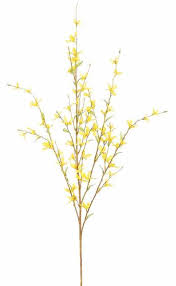 Decorative Stems For Vases Cherry Blossom Branches Decorative Faux Branches At Afloral Com