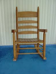 Oak Rocking Chairs Oversized Wooden Rocking Chairs For Outdoor Or Indoor