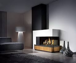corner fireplace tv stand best house design built in stone