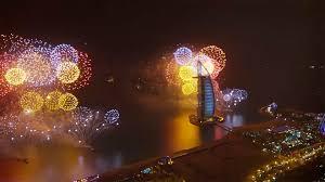new year in dubai special events in dubai