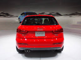 audi q3 modified redesigned 2015 audi q3 is to hatch