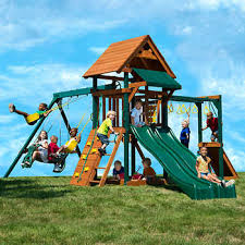 Backyard Adventures Price List Playsets Costco