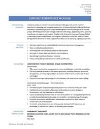 residential property manager resume samples job and resume template