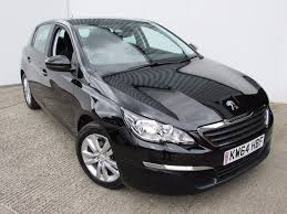 used peugeot 308 hatchback 1 6 hdi active 5dr in attleborough