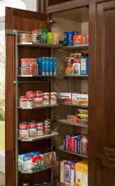 pantries wood mode fine custom cabinetry