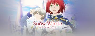 sad anime subtitles stream u0026 watch snow white with the red hair episodes online sub