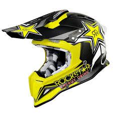 rockstar energy motocross gear just1 helmet j12 rockstar 2 0 2017 maciag offroad
