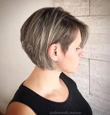 Short Bob Hairstyles For Thin Hair 50 Trendy Inverted Bob Haircuts