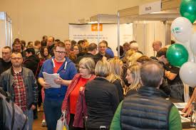 employers at jobs expo galway february 2017