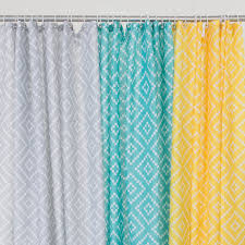 Scandinavian Shower Curtain by Bathroom U0026 Shower Accessories Pillow Talk
