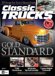 classic trucks january 2016 by augusto dantas issuu