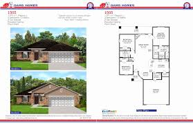free house plans with pictures continental homes floor plans awesome 50 fresh levitt homes floor