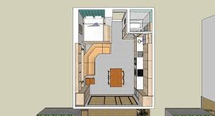 Small Condo Floor Plans Absolutely Ideas Small Condo Floor Plans 6 Studio Apartment On