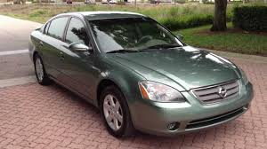 nissan altima coupe under 7000 2002 nissan altima view our current inventory at fortmyerswa com