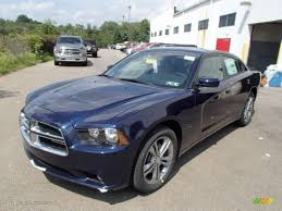 2014 dodge charger blue jazz blue pearl 2014 dodge charger sxt awd exterior photo