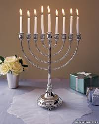 where can i buy hanukkah candles menorah antimacassar hanukkah menorah and diy wax