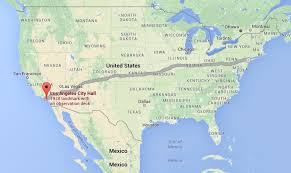 New Orleans On Us Map by Runlairdrun July 2016
