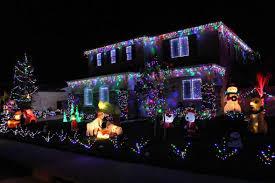 menifee u0027s holiday spirit shown in house contest winners menifee 24 7
