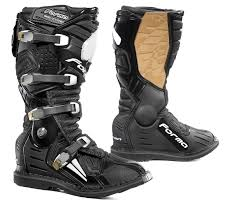 mx motorcycle boots forma dominator tx black mens pro motocross motorcycle boots