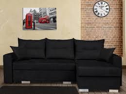 canap d angle coffre de rangement canapé d angle fixe tissus le canape confortable et facile d entretien