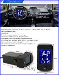 honda crv tire pressure monitoring system june 2016 tire pressure sensor