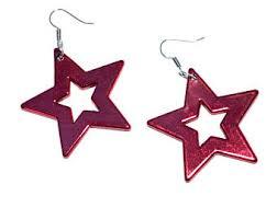 90 s earrings mirror earrings etsy
