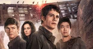 jadwal film maze runner 2 di indonesia ini jadwal tayang maze runner the death cure di bioskop indonesia