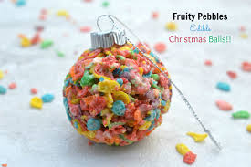 fruity pebbles christmas balls souffle bombay