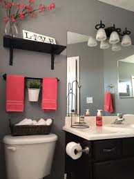 Small Bathroom Decorating Ideas Pinterest Bathroom Decor Ideas Pinterest 17 Best Ideas About Small Bathroom
