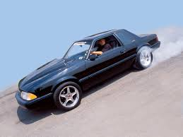 1987 ford mustang 5 0 car autos gallery