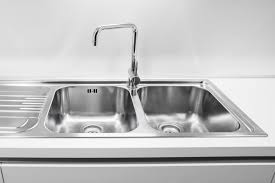 how to keep stainless steel sink shiny how to clean a stainless steel sink