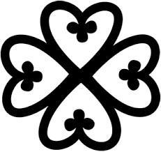 tree of god the adinkra symbol for god s protection and presence