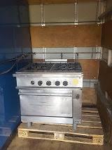 piano de cuisine professionnel d occasion cuisiniere professionnelle d occasion