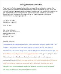48 sample business letters free u0026 premium templates