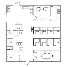 Floor Plan Office Layout Small Home Office Floor Plans U2013 Adammayfield Co