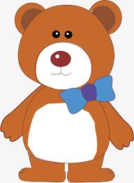 imagenes animadas oso oso de dibujos animados brown cartoon animal png y vector para