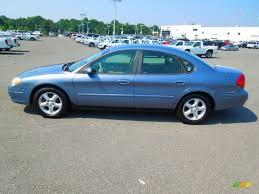 graphite blue metallic 2000 ford taurus ses exterior photo