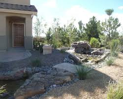 Landscaping Albuquerque Nm by Landscaping Water Features Outdoor Kitchens Albuquerque Nm