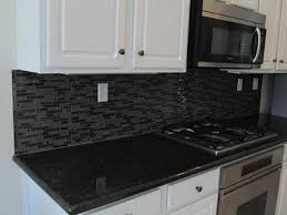 black glass backsplash kitchen kitchen backsplash archives stoddard tile work diary