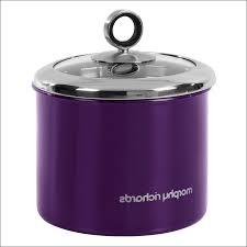 purple kitchen canister sets kitchen glass canisters cobalt blue canister set blue kitchen