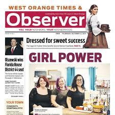 west orange times u0026 observer home facebook